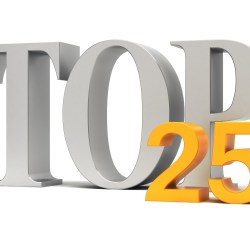 Top 25 Best Places to Work in Multifamily