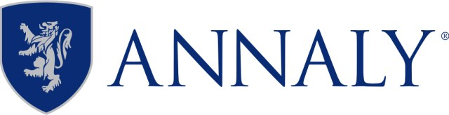 Annaly Capital Group Logo Ranked 3rd On Property Manager Insiders List Of The Biggest U.S. Based Real Estate Companies