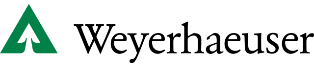 Weyerhaeuser Logo Ranked 5th On Property Manager Insiders List Of The Biggest U.S. Based Real Estate Companies
