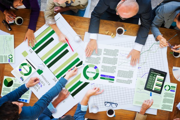 Property Management Budget Meeting For Finding New Vendors During Budget Season Blog