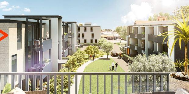 Super Cheap $375k Auckland Apartments