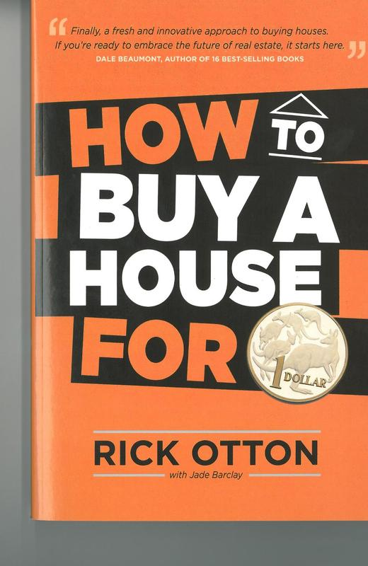 'How to Buy a House for $1' author and property spruiker Rick Otton fined record $18 million