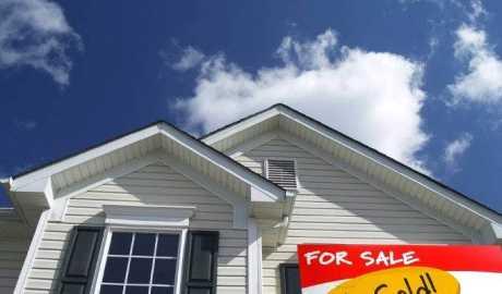 NZ House price fall