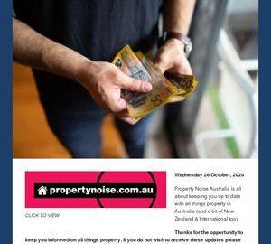 Latest Property News Summary
