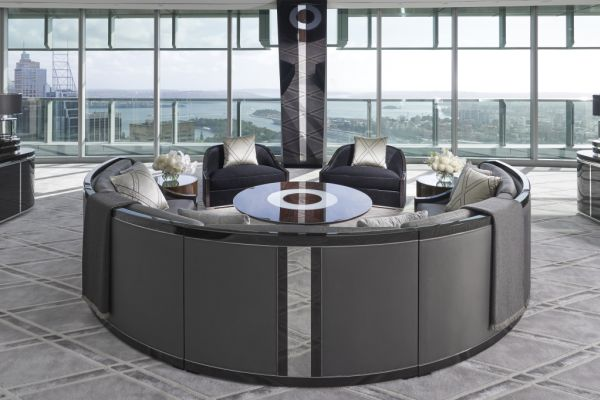 ANZ Tower penthouse