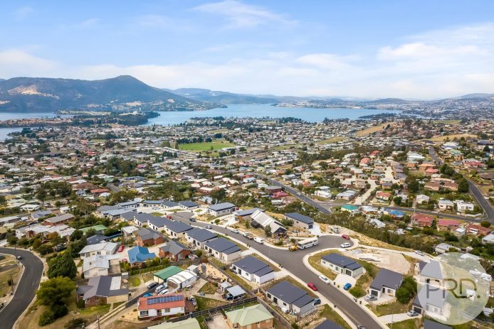 McGill Rise, Claremont, Tasmania
