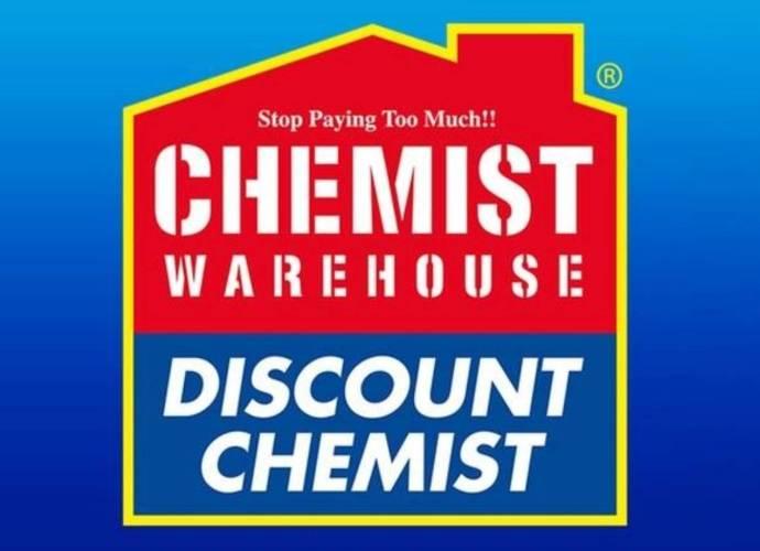 Chemist Warehous