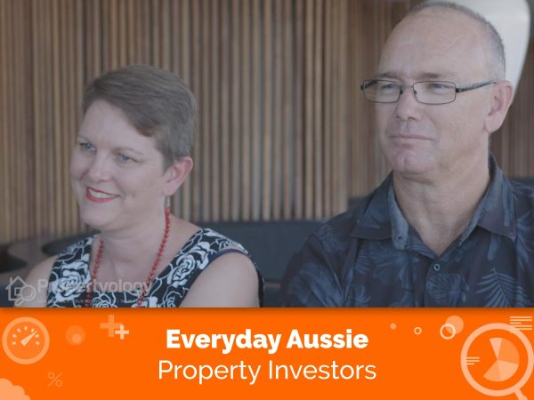 Everyday Aussie Property Investors