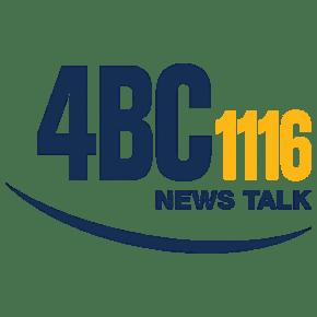 4BC 1116 News Talk