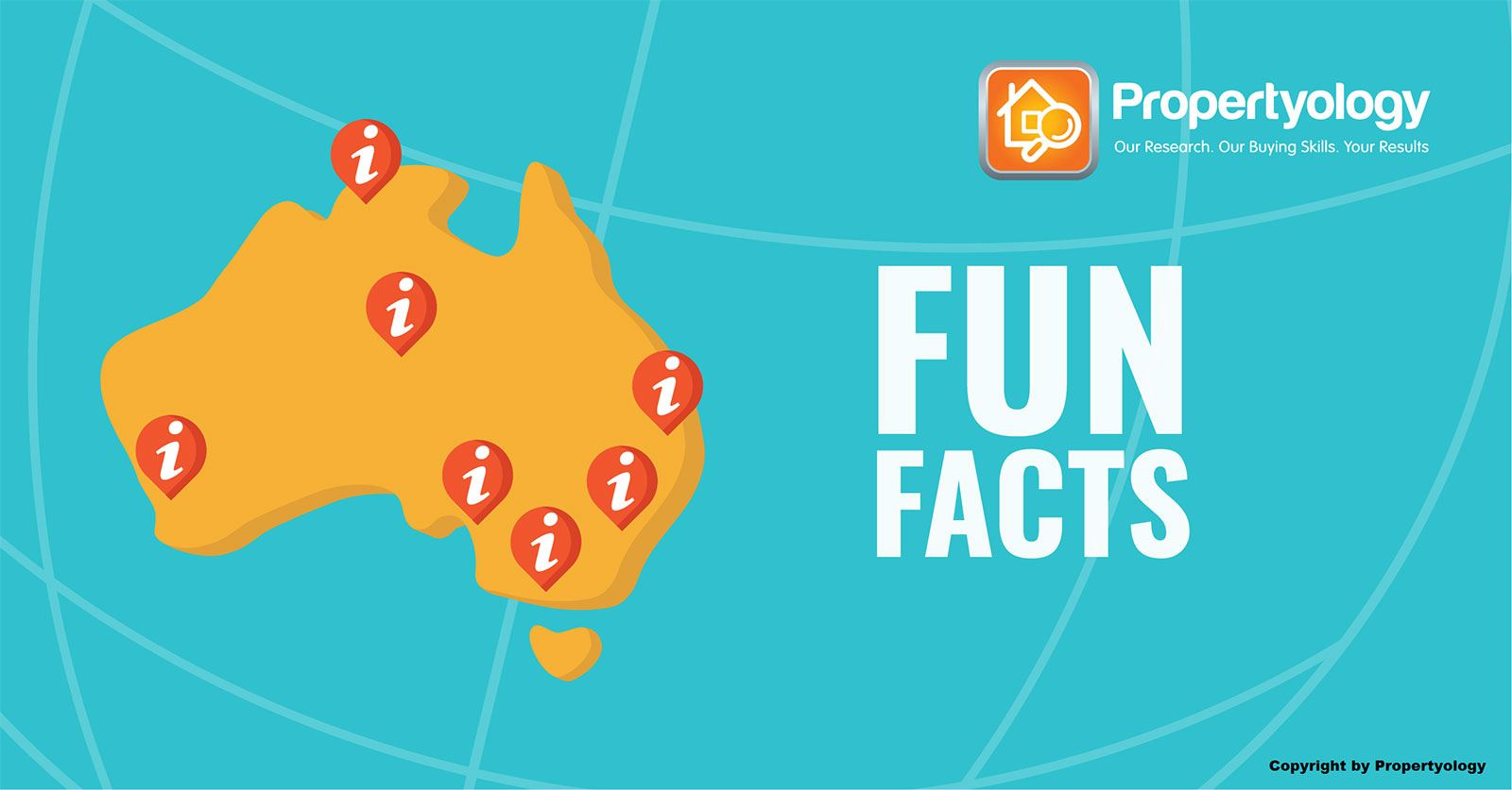 Fascinating Things You'd Never Know About Australian Real Estate