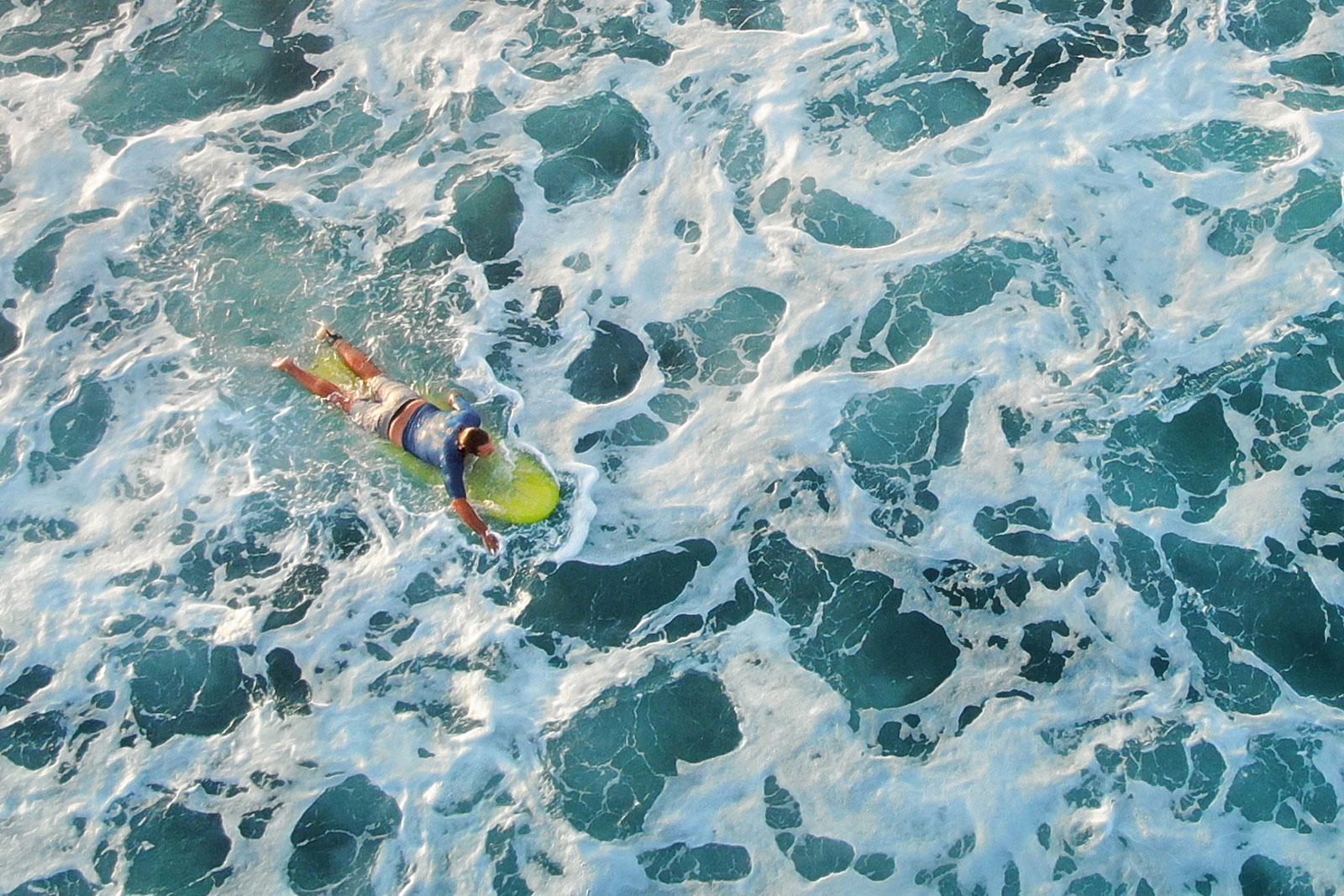 Winning Against The Tide