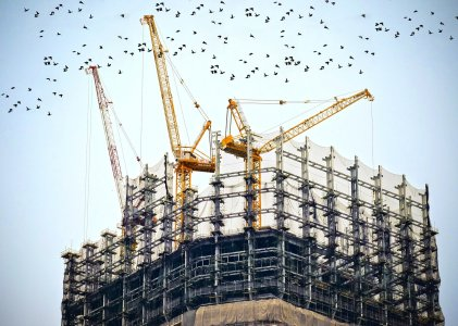 Architects set out what needs to be done to improve UK housing market