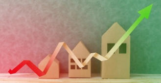 Confidence in the housing sector returns as latest forecast shows strong annual growth for Q1