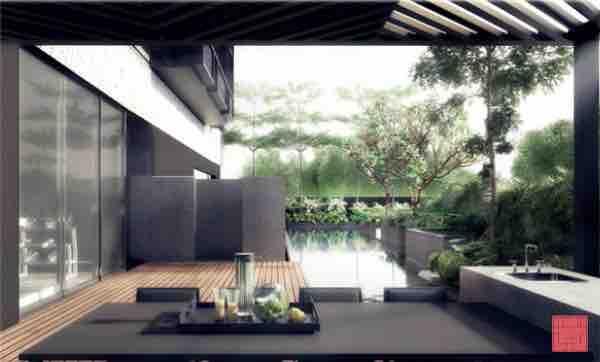 The Orient @ Pasir Panjang