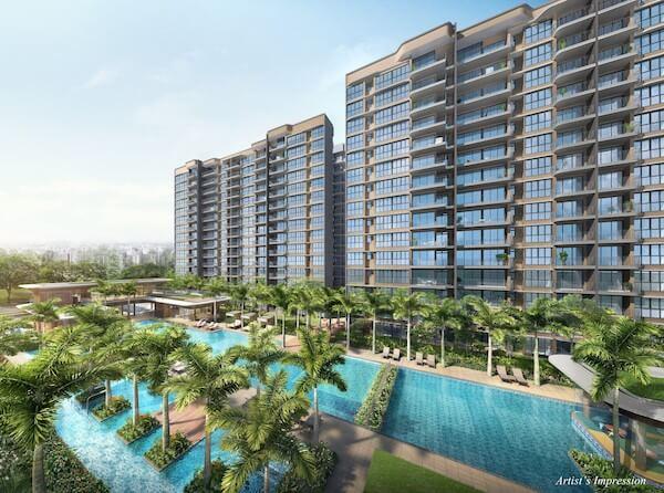 Hundred Palms Residences