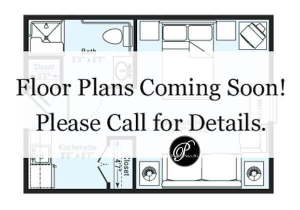 Bukit Timah Collection Floor Plan