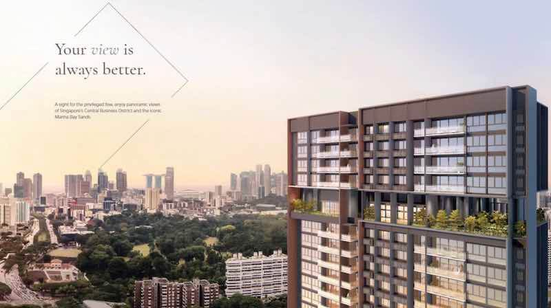 """New Condominium """"The Atelier"""" Opens For Preview"""