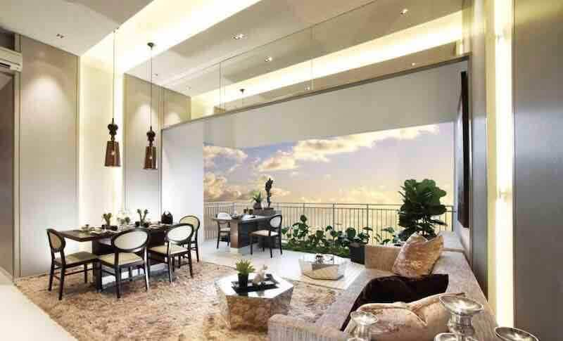 Raise in sales of Luxury Homes Especially Some of the Condos in the Core Central Region