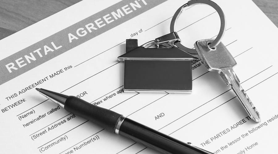 Signing Tenancy Agreements In Advance Is It Legal Property Secrets