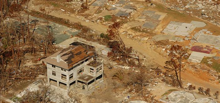 Hurricane Safer Home