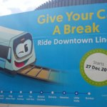 Downtown Line 2 – It's closer than you think