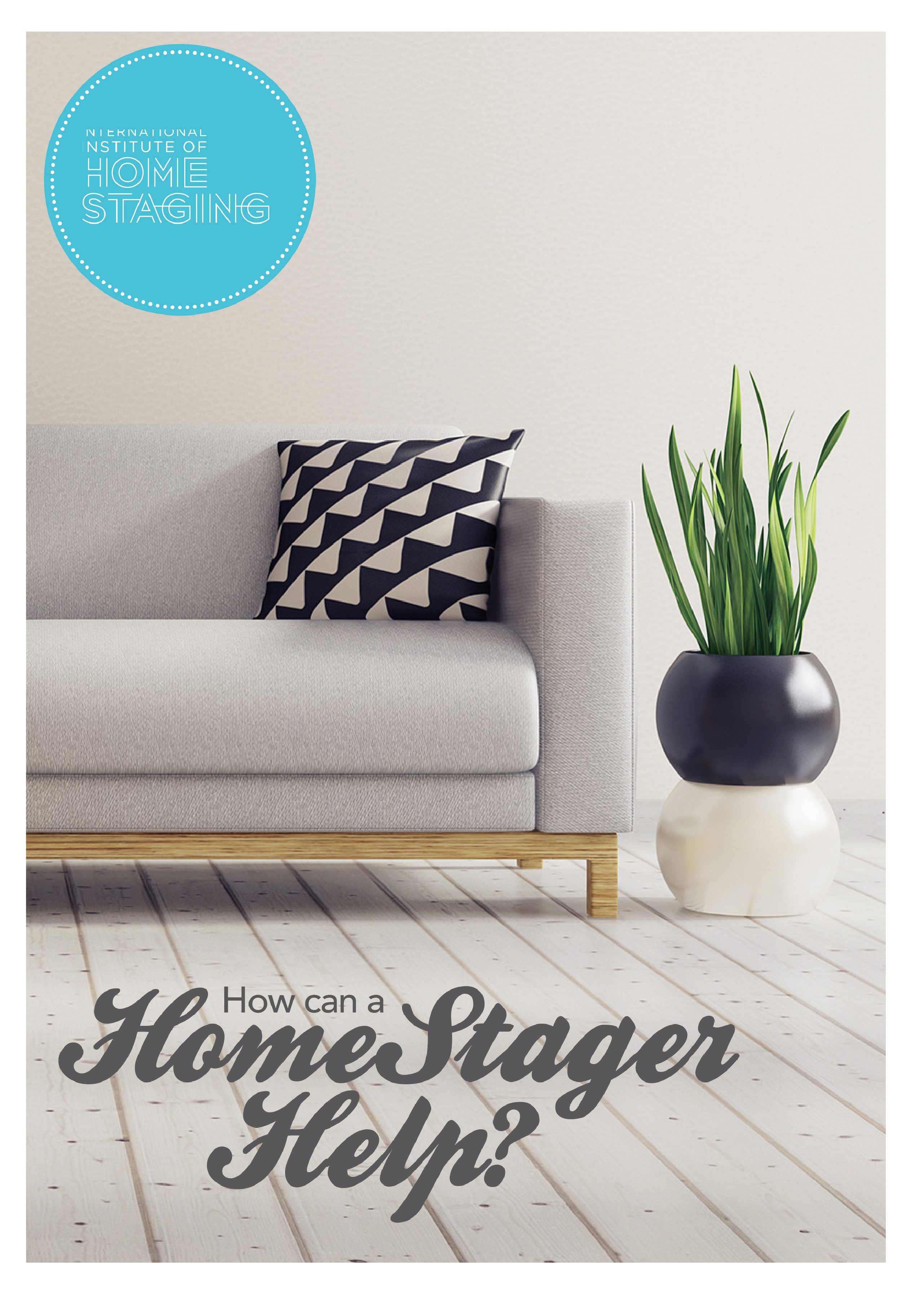 How Can a Home Stager Help?