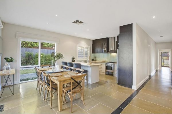 Property Styling Melbourne Ringwood Dining