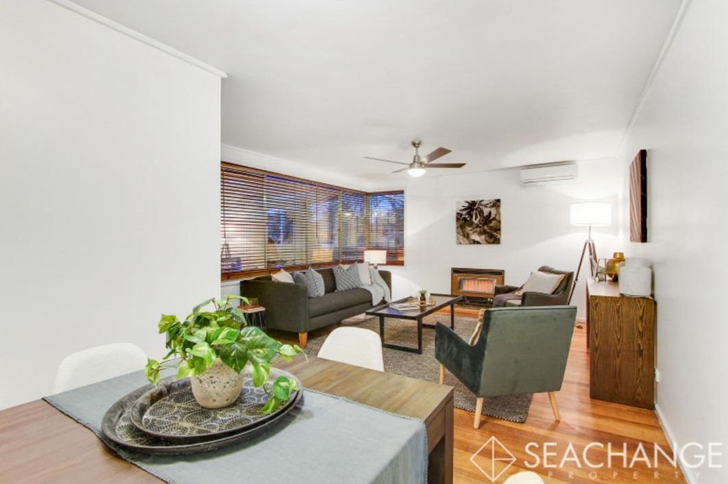 Property Styling Frankston Lounge
