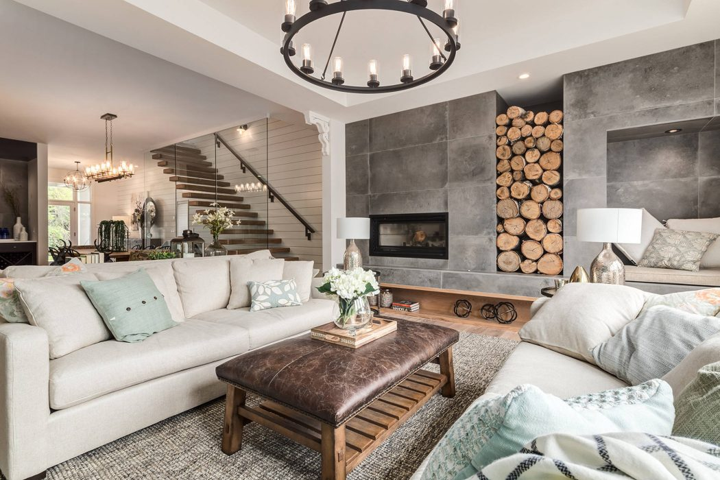 Home Decor Trends Modern Farmhouse