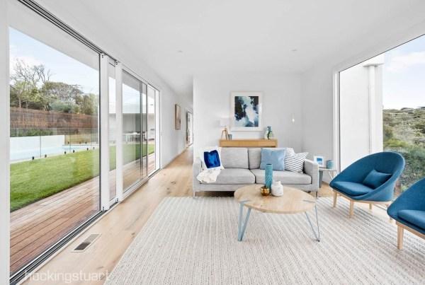 Property Styling Sorrento Lounge