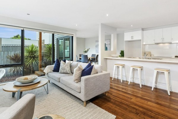 Property Styling Rosebud Living