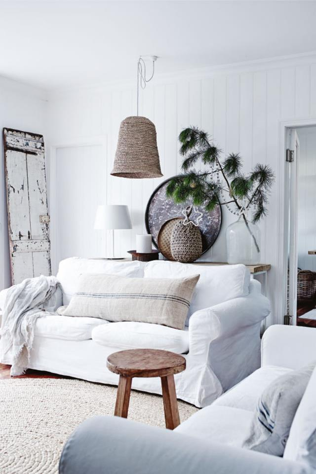 Christmas Holiday Property Styling Photo Credit Mark Roper