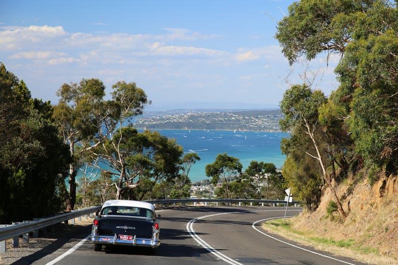 Scenic Drives Mornington Peninsula Property Stylist