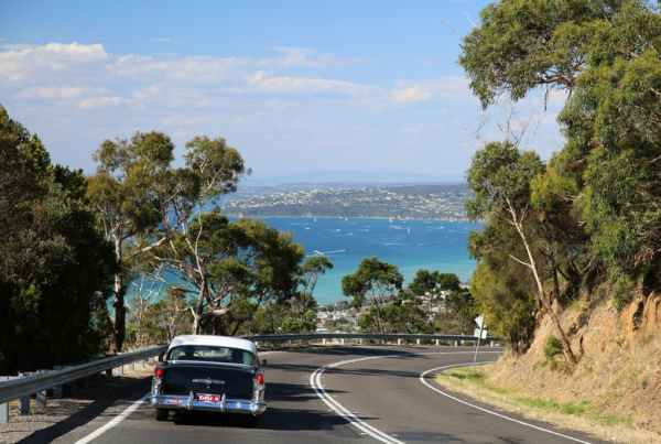 Scenic Drives Mornington Peninsula Property Stylist