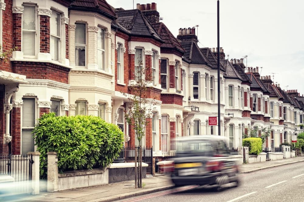 House price gap continues to grow: ONS