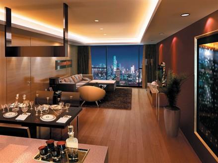 Deluxe Top Floor
