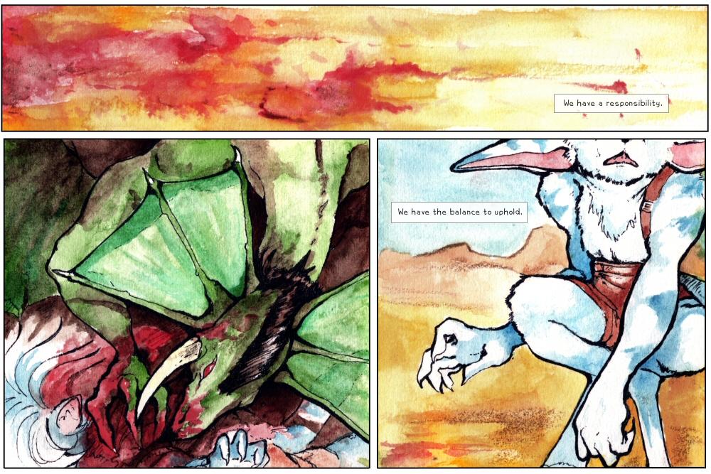 Prologue: Page 3