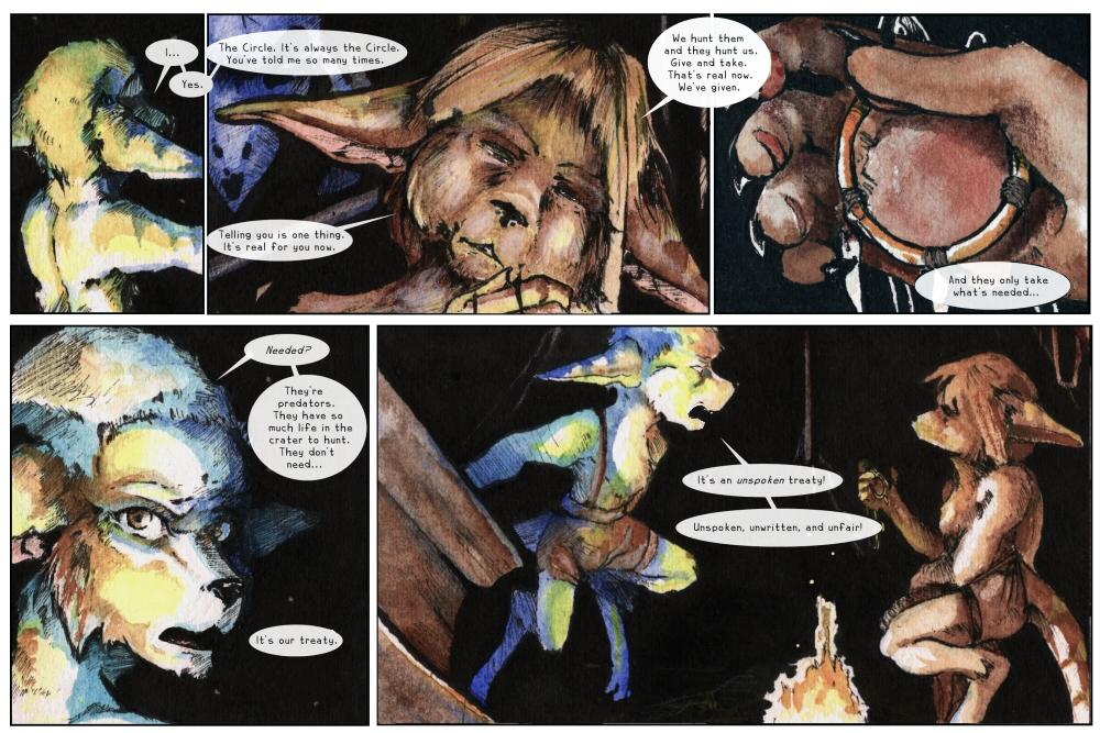 Prologue: Page 5
