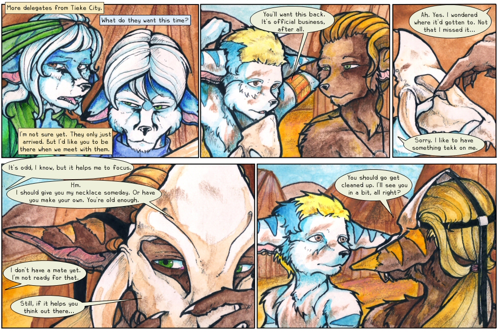 Chapter One: Page 8