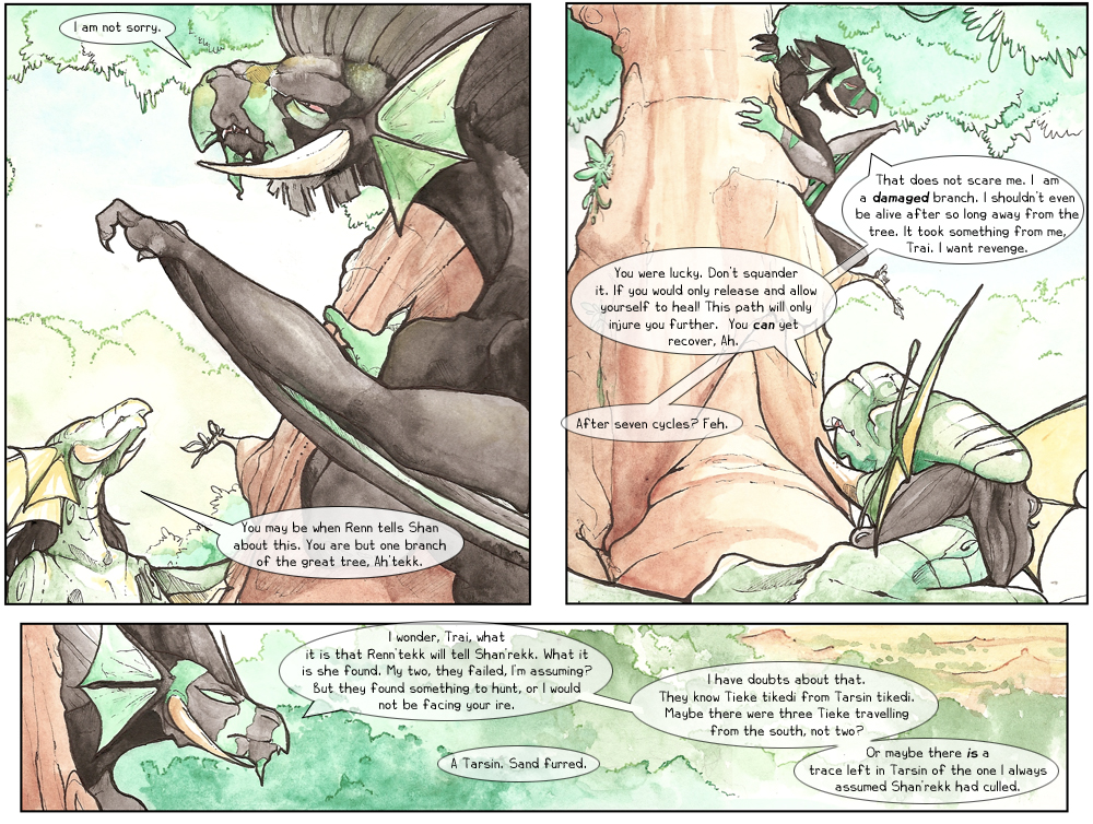 Interlude One: Page 8