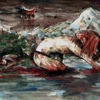 Untitled 17 by Alexander Shakalov & Inessa Ephremova