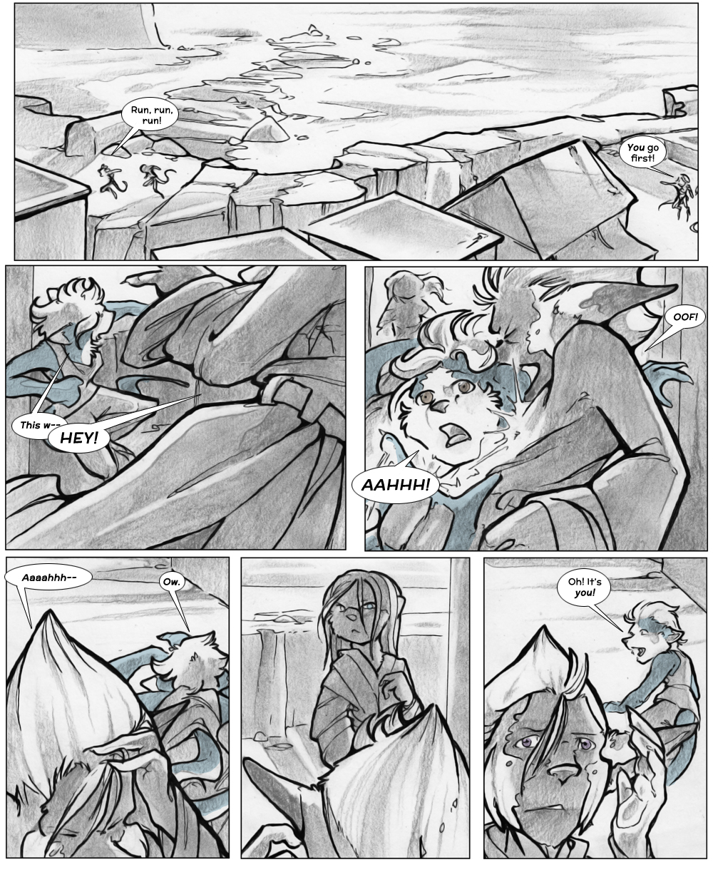 Chapter Three: Jamet's Story: Page 53