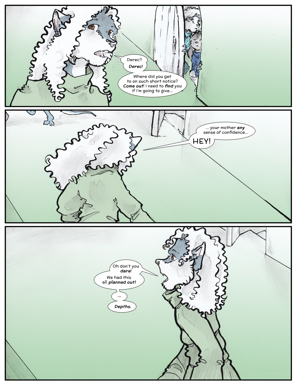 Chapter Three: Jamet's Story: Page 169