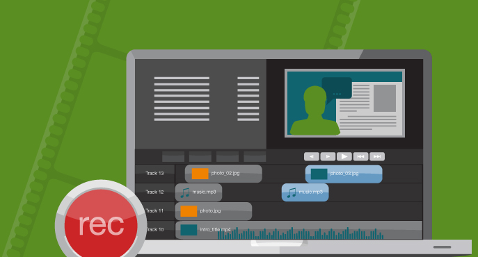 Record your Window Screen from camtasia
