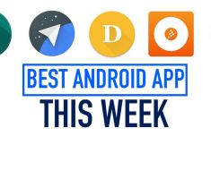 Top 5 Best Android Apps You Shouldn't Miss This Week May #4