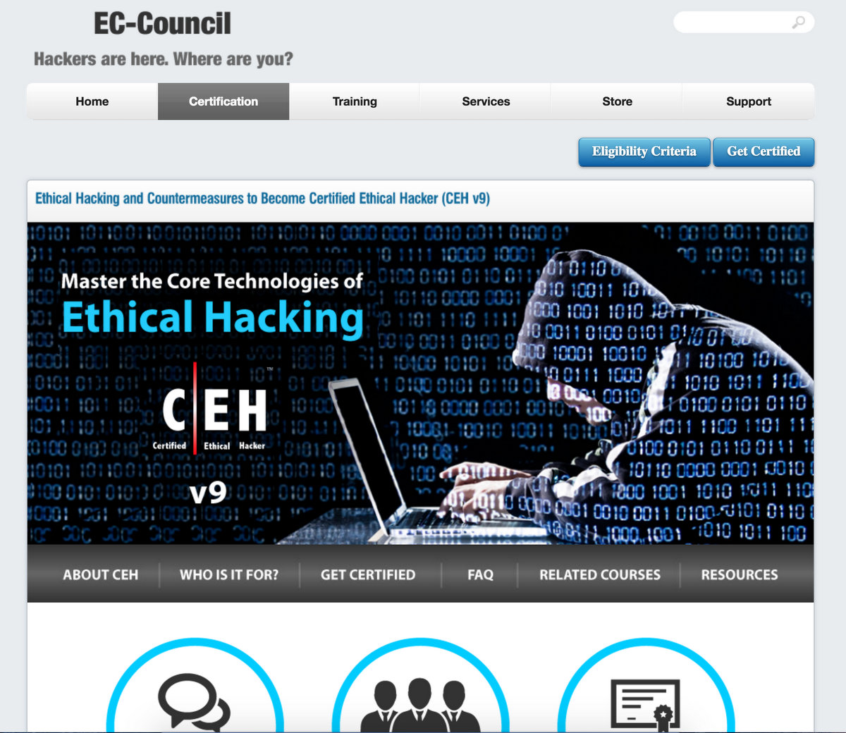 Top 10 Websites For Learning Ethical Hacking Course Online In 2016