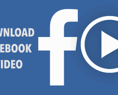 How to Download Facebook Video in your PC without any Software