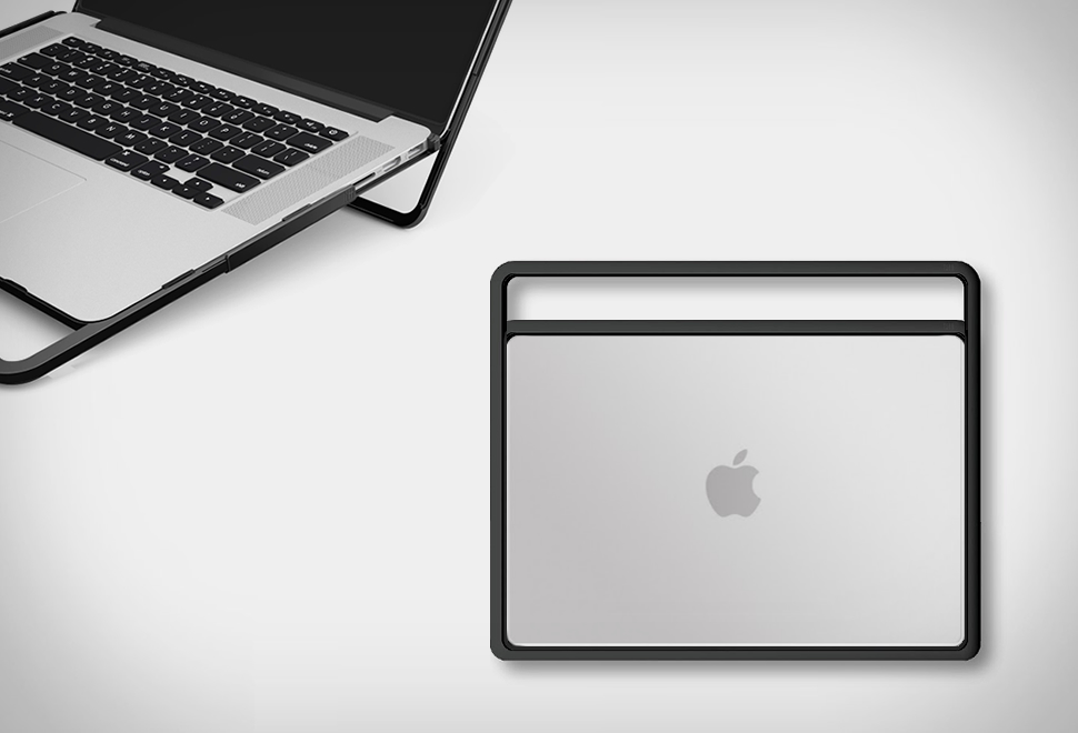 LIFT and Go. Beyond Carrying your MacBook.LIFT and Go. Beyond Carrying your MacBook.