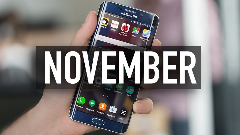 Top 7 Android Apps For November 2016