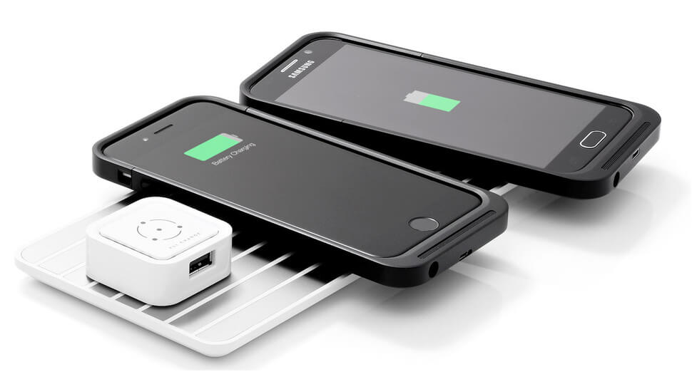 FLI Charge: Charging has Evolved